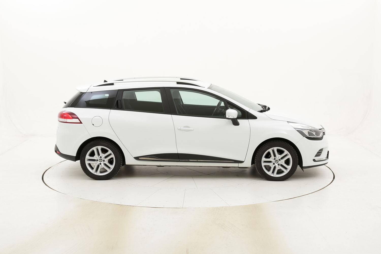 Renault Clio Sporter Business usata del 2018 con 37.690 km