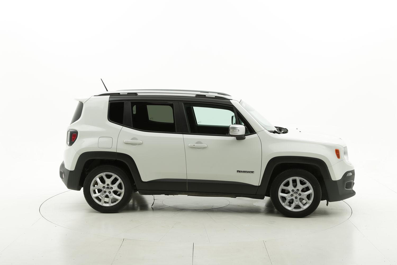 Jeep Renegade usata del 2018 con 72.830 km