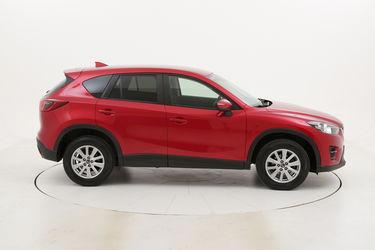 Mazda CX-5 usata del 2016 con 108.046 km