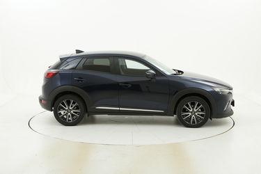 Mazda CX-3 usata del 2018 con 14.856 km