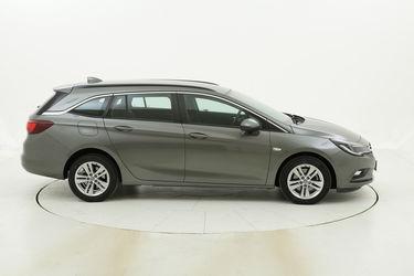 Opel Astra usata del 2017 con 114.532 km