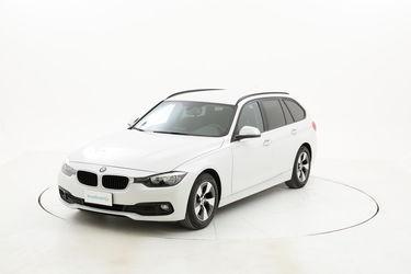 BMW Serie 3 usata del 2015 con 120.063 km