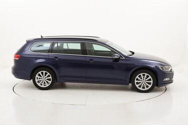 Volkswagen Passat Variant Business usata del 2018 con 111.068 km