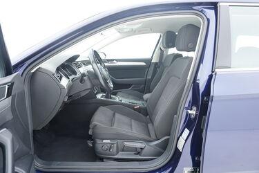 Sedili di Volkswagen Passat