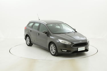 Ford Focus SW Business usata del 2016 con 97.329 km