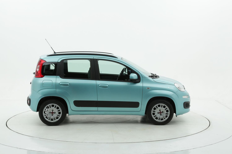 Fiat Panda usata del 2015 con 30.445 km