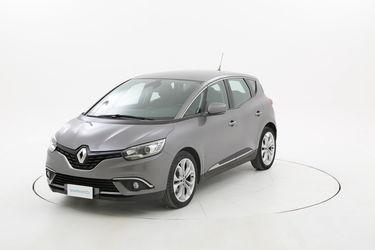 Renault Scenic usata del 2018 con 43.560 km