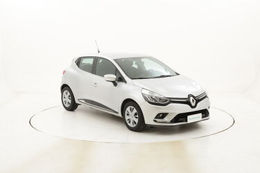 Renault Clio Energy Zen usata del 2018 con 35.845 km