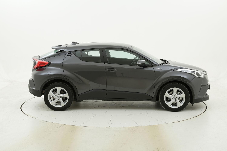 Toyota C-HR usata del 2018 con 16.392 km