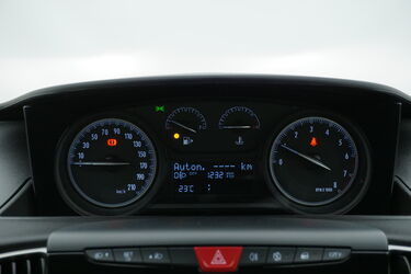 Interni di Lancia Ypsilon