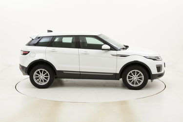 Land Rover Range Rover Evoque Business Edition Pure aut. usata del 2017 con 70.014 km