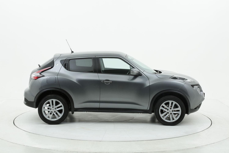 Nissan Juke usata del 2016 con 8.881 km