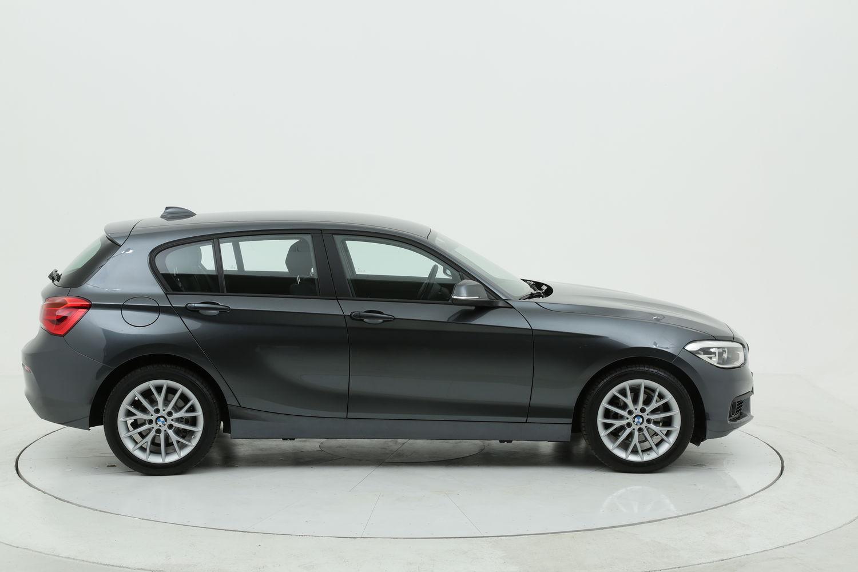 BMW Serie 1 usata del 2016 con 12.948 km