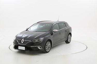 Renault Megane usata del 2019 con 4.888 km