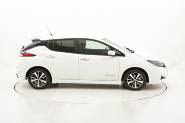Nissan Leaf Acenta usata del 2018 con 20.992 km
