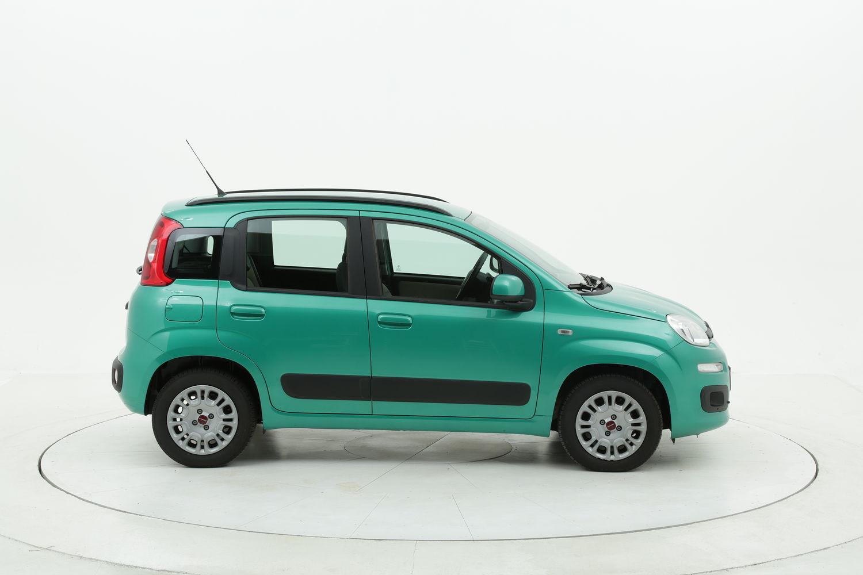 Fiat Panda usata del 2015 con 12.515 km