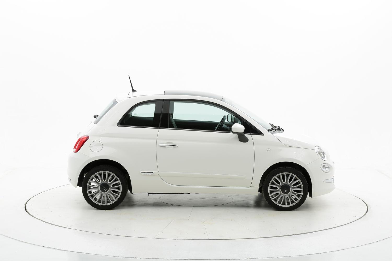 Fiat 500 usata del 2017 con 19.334 km