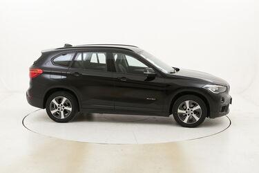BMW X1 18d xDrive Business usata del 2017 con 131.468 km