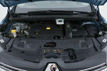 Vano motore di Renault Espace