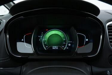 Interni di Renault Espace
