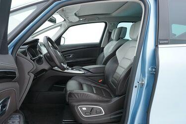 Sedili di Renault Espace