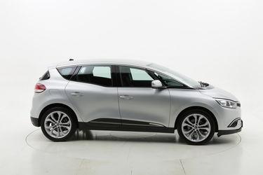 Renault Scénic usata del 2017 con 17.181 km
