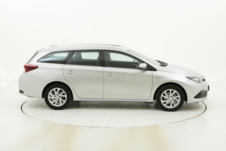 Toyota Auris TS Hybrid Business usata del 2018 con 28.219 km
