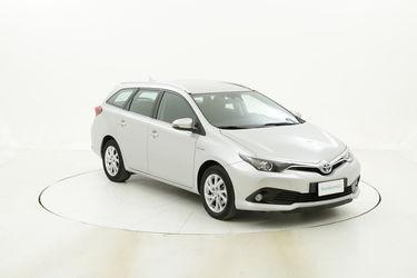 Toyota Auris usata del 2018 con 28.219 km