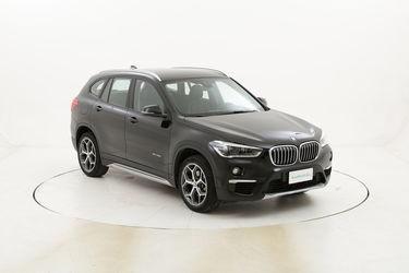 BMW X1 18d sDrive xLine usata del 2016 con 91.229 km
