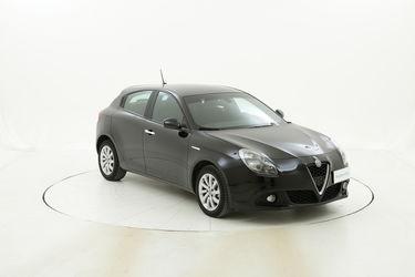 Alfa Romeo Giulietta usata del 2017 con 45.657 km