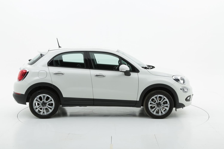 Fiat 500X usata del 2017 con 14.768 km