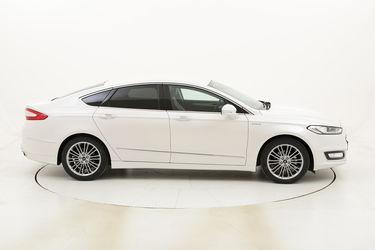 Ford Mondeo Hybrid Vignale usata del 2019 con 39.863 km