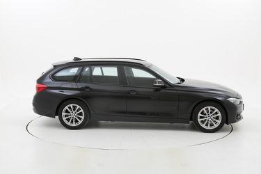 BMW Serie 3 usata del 2016 con 85.409 km