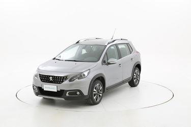 Peugeot 2008 usata del 2017 con 59.696 km