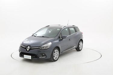 Renault Clio usata del 2018 con 37.960 km