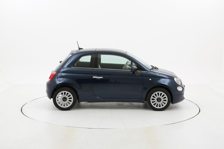 Fiat 500 usata del 2019 con 21.000 km