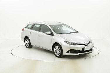 Toyota Auris usata del 2018 con 30.657 km