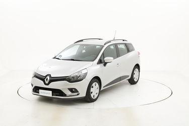 Renault Clio usata del 2016 con 41.835 km
