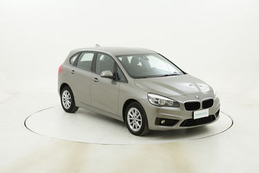 BMW Serie 2 Active Tourer 218d Advantage usata del 2017 con 36.855 km