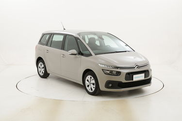 Citroen Grand C4 Picasso Business EAT6 - 7 posti usata del 2016 con 102.388 km