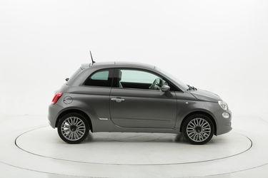 Fiat 500 usata del 2018 con 13.772 km