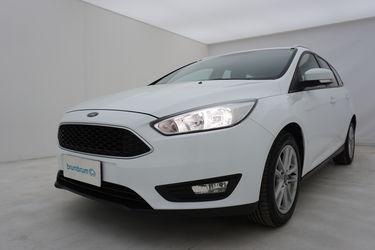 Ford Focus  Da un'altra prospettiva
