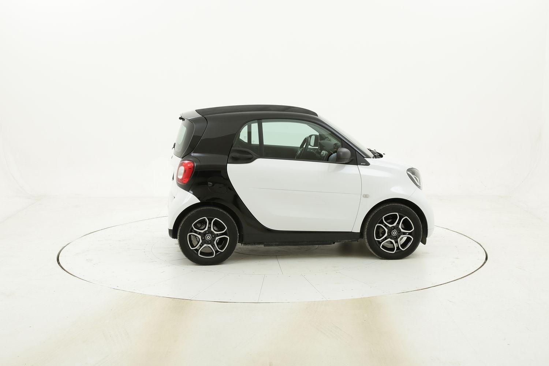 Smart Fortwo Youngster electric drive usata del 2018 con 16.791 km