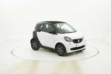 Smart Fortwo Youngster electric drive usata del 2018 con 16.791 km