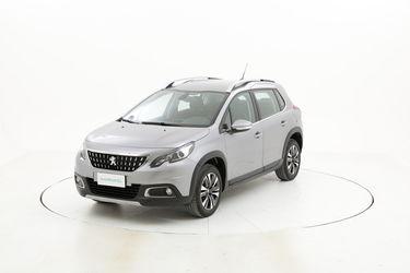 Peugeot 2008 usata del 2019 con 18.065 km