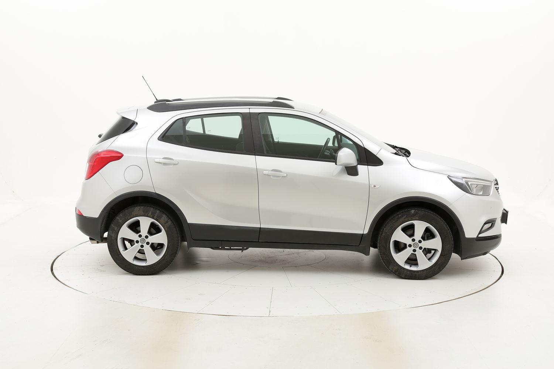 Opel Mokka usata del 2017 con 83.823 km
