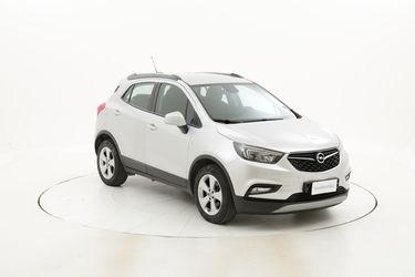 Opel Mokka usata del 2017 con 83.803 km