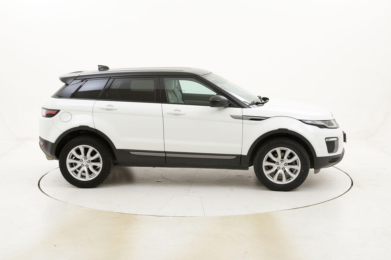 Land Rover Range Rover Evoque SE aut. usata del 2016 con 57.815 km