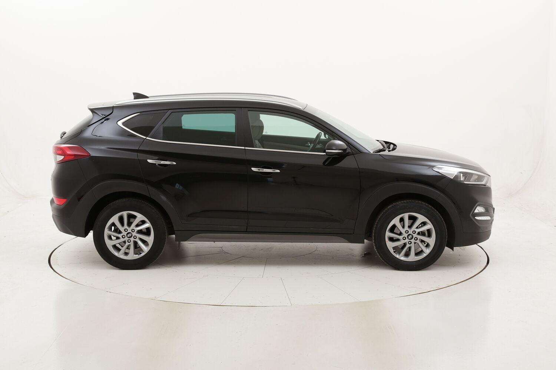 Hyundai Tucson XPossible usata del 2016 con 68.351 km