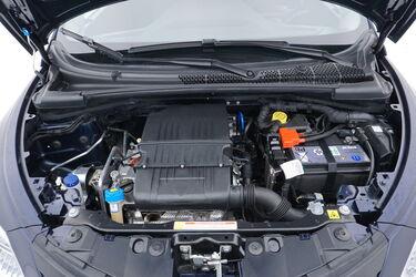 Vano motore di Lancia Ypsilon